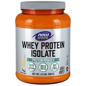 ناو واي بروتين ايزوليت مسحوق مصل اللبن