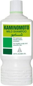 شامبو كامينوموتو لتساقط الشعر