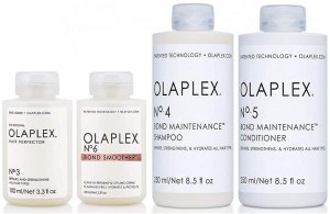 olaplex 3 4 5 6