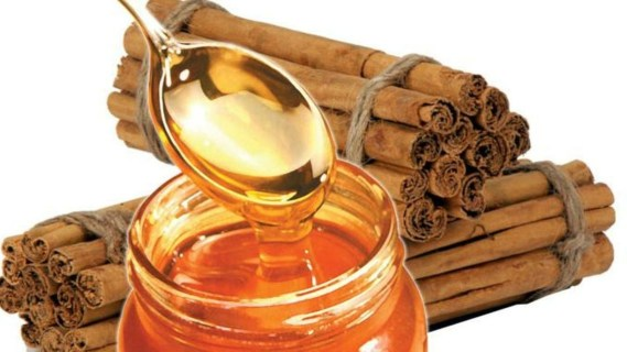 القرفة مع العسل علاج ضعف الانتصاب بالاعشاب والعسل