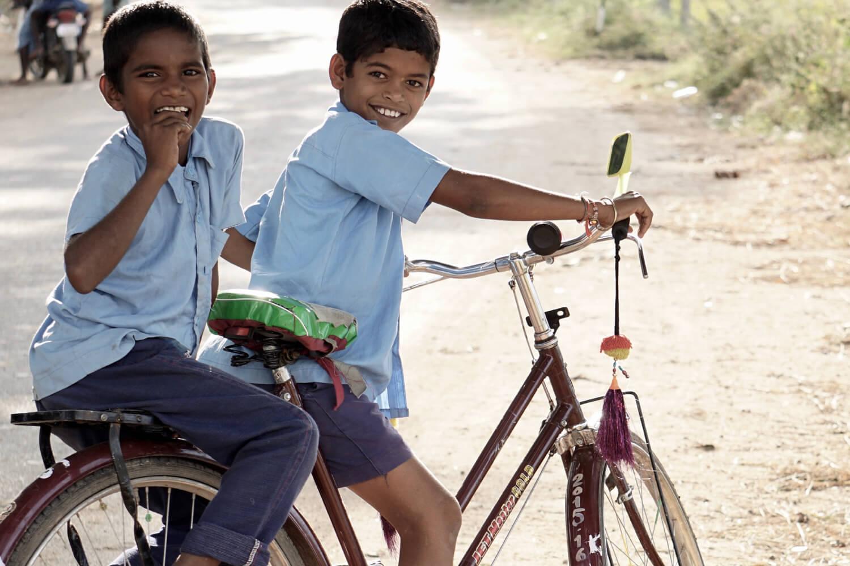 Better help for vulnerable children school