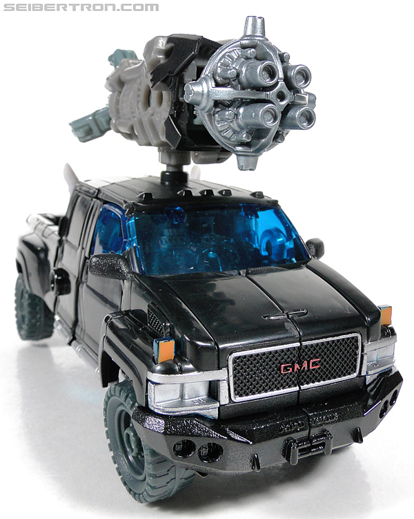 What Kind Of Truck Is Ironhide : truck, ironhide, Galleries, Voyager, Optimus, Prime,, Ironhide, Megatron, Transformers