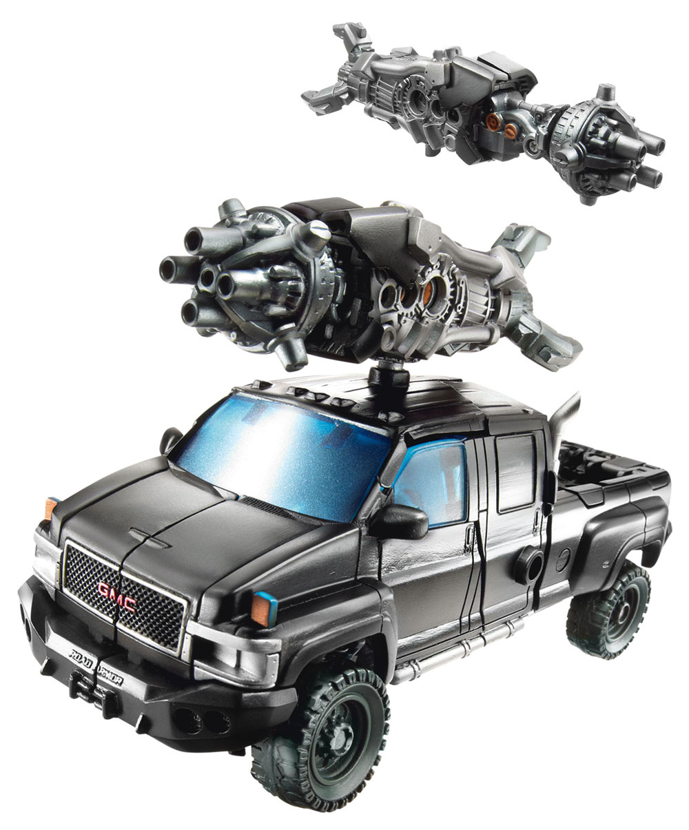 What Kind Of Truck Is Ironhide : truck, ironhide, Ironhide, Starscream, Product, Images, Hasbro, Transformers