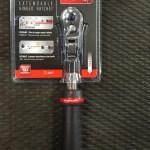Facom(ファコム) ラチェットJXL171 整備士が使う伸びる工具の紹介