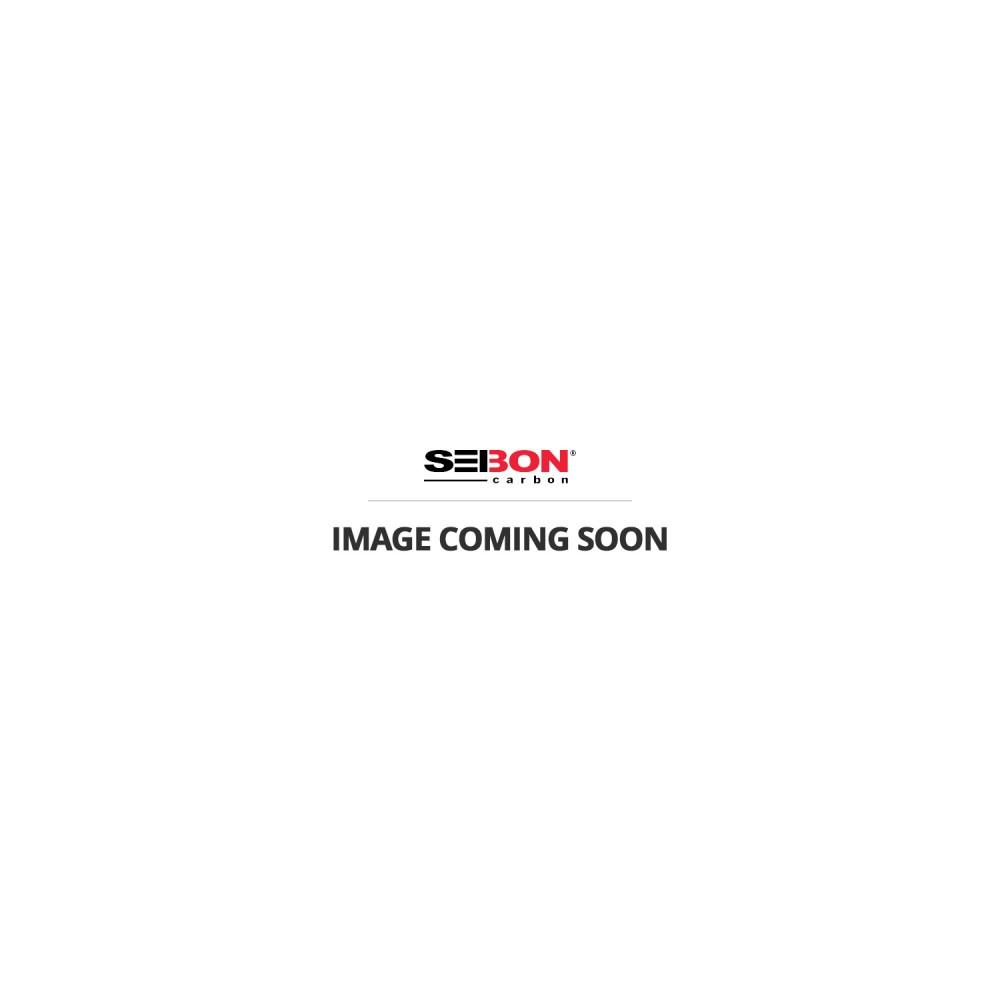 medium resolution of oem style carbon fiber hood for 2002 2006 bmw mini cooper