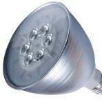 PAR38 LED – 8W eqv. to 75W