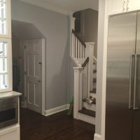 stairway renovation  SEI Construction, Inc.