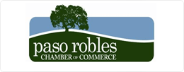 Paso Robles California - Chamber of Commerce