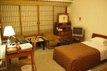Nikko Kanaya Zimmer
