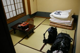 Sendai Zimmer