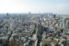 Tokyo von oben