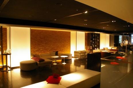 クロスホテル (札幌) - Lobby