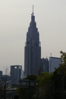 NTT Docomo Yoyogi Buildung