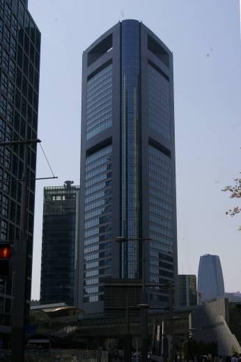 Shiodome - 10