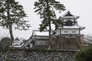 Kanazawa-jo