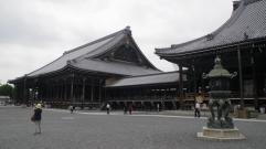 Nishi-Hoganji Haupthalle