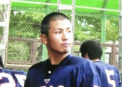 岩田剛典の高校時代