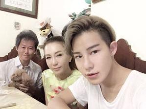 SHOUTAの両親