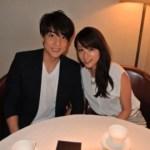 五十嵐圭と本田朋子