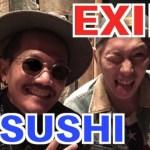 ATSUSHIがYouTuberジョーブログの動画に出演して話題に