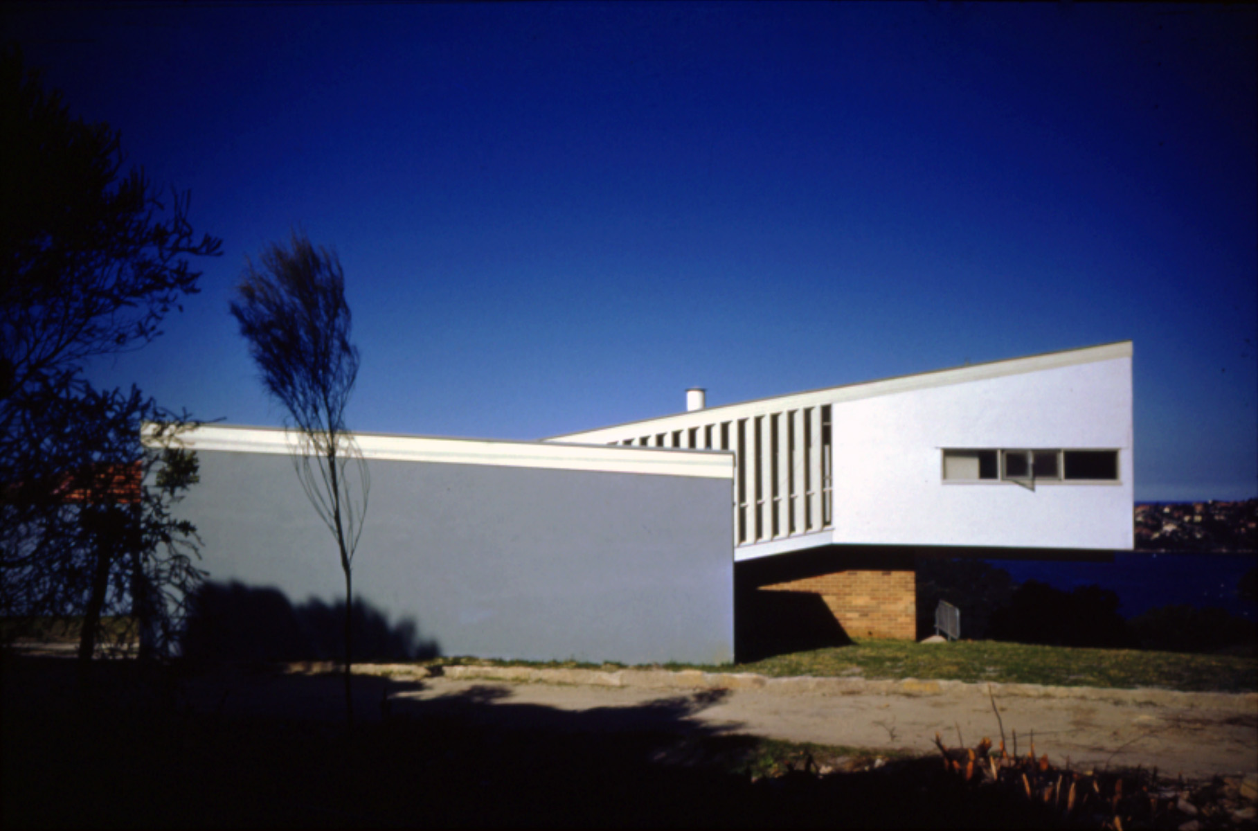 Harry Seidler  Associates Meller House