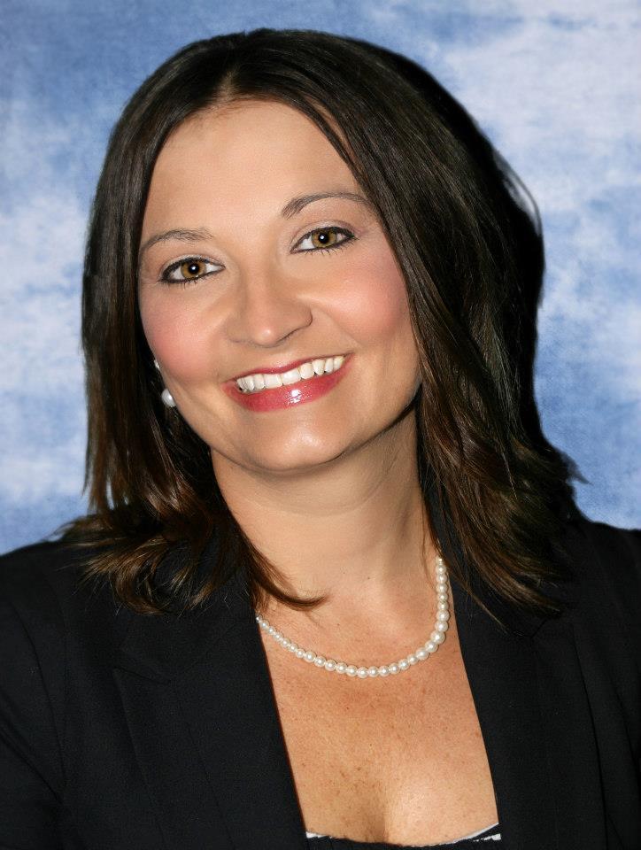 Michelle Yzquierdo