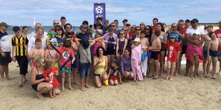 Beach Training 2019