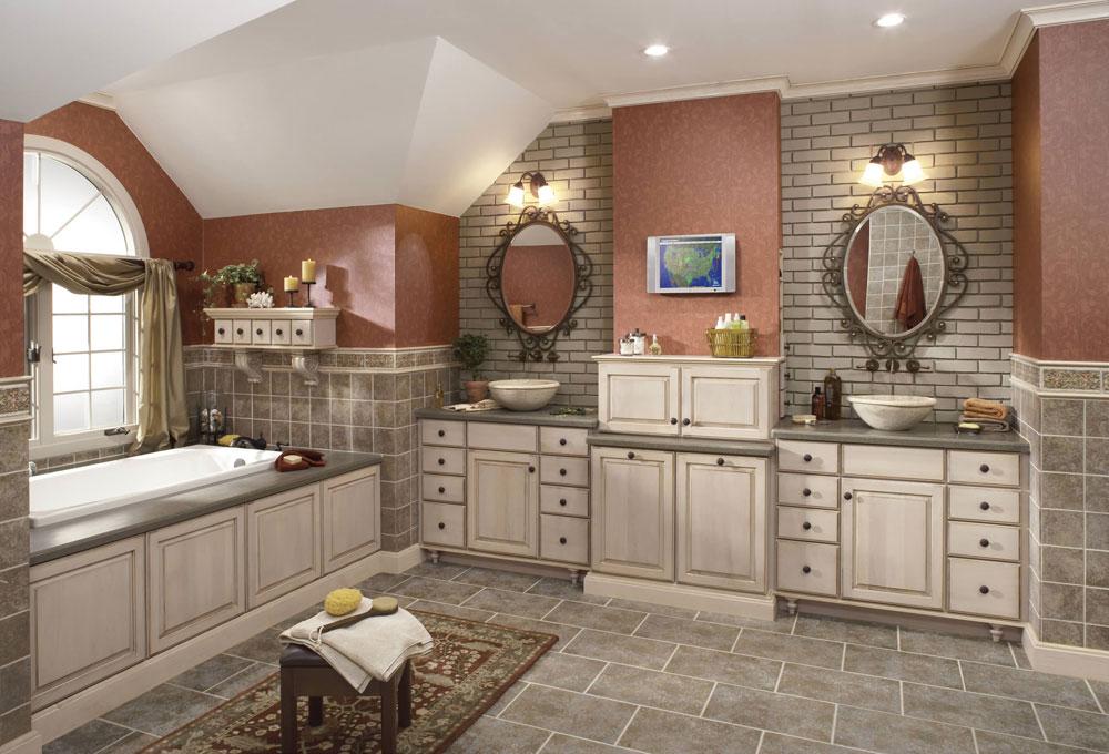 Bathroom Design Gallery Seiffert Kitchen Bath