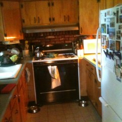 Craftsman Style Kitchen Cabinet Doors Anthony Bourdain Confidential Before And After | Seigle Center's Blog