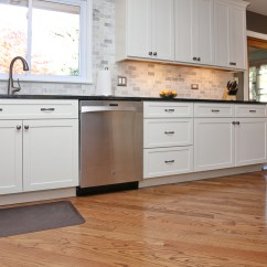 Diamond Kitchen Cabinets Remodel Seattle Before And After A Successful Open