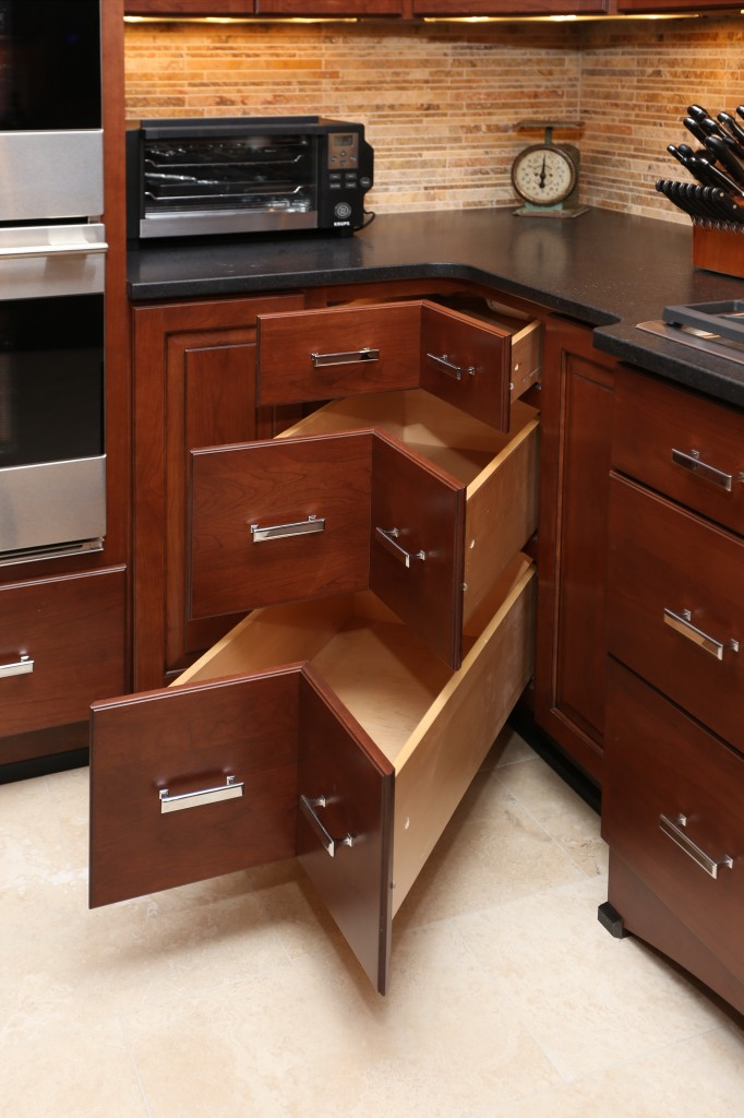 """remodel kitchen cabinets experts 6 cabinet features that will create a """"wow ..."""
