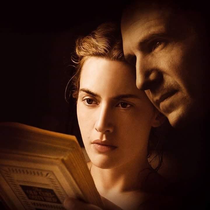 愛を読むひと,ケイト・ウィンスレット,泣ける映画