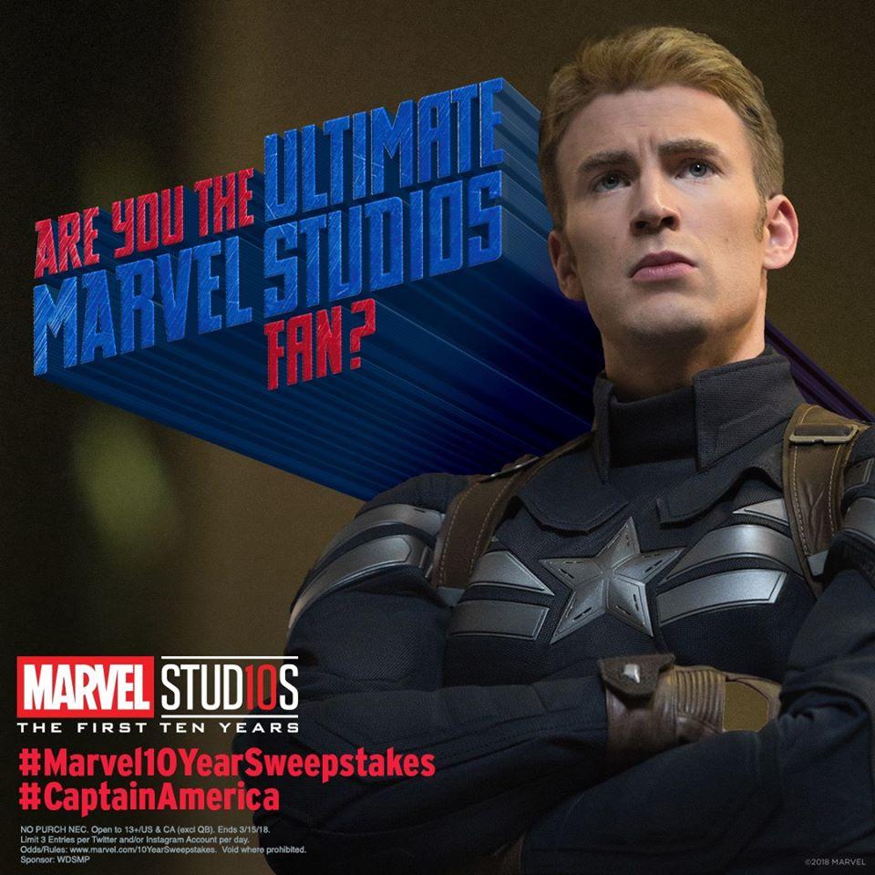 クリス・エヴァンス,キャプテンアメリカ,6月生まれ
