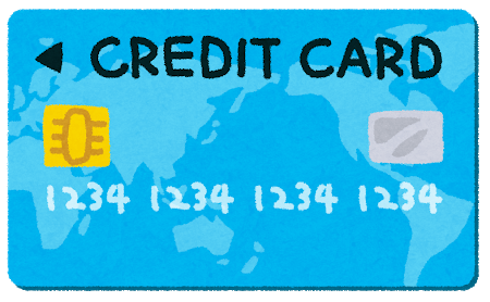 3種類のカード違いと選び方|クレジットカード、プリペイドカード、デビットカード