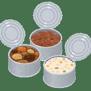 缶切りがなくても缶詰を開ける3つの方法