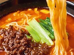 カップラーメンの簡単なおすすめアレンジレシピは?カレー、担々麺編