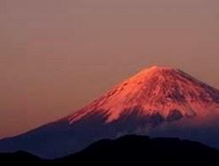 114富士山