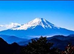 13富士山