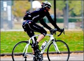 11高尾山自転車