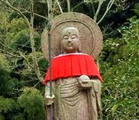 21鈴虫寺