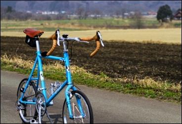 11ロードバイク