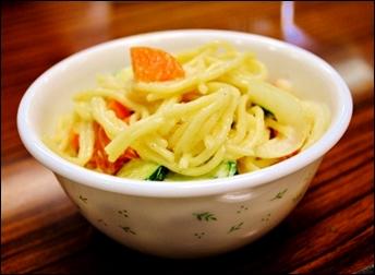 スパゲティー11