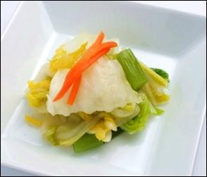 白菜浅漬け11