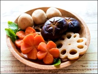 野菜煮しめ11