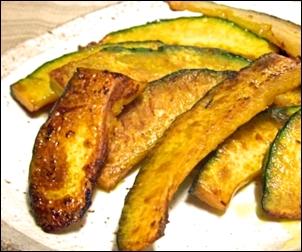 野菜素揚げ11