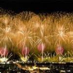 神戸花火大会2015年おすすめスポット!日程や時間は?屋台は出る?