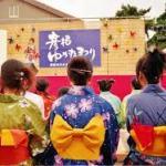 姫路ゆかたまつり2015年の日程は?西日本一の夜店!見どころは?