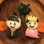 かまぼこの飾り切りでひな祭りを可愛いくアレンジ!きゅうりも一緒に!