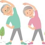 中高年が運動するとどんな効果がある?その準備の体づくりについても説明します