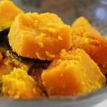 かぼちゃの煮物から作る応用レシピと簡単おかずレシピを紹介します